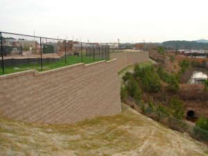 Retaining Wall Block Installer Cover Photo
