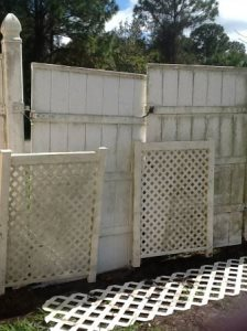 Fence Gate Needs Re Attachment Cover Photo