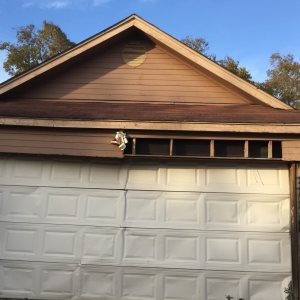 Replace 2 Car Garage Door Cover Photo