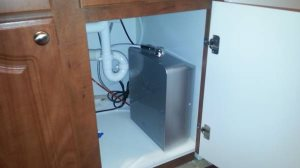 Water Ionizer Installation Cover Photo
