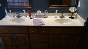 Bathroom Vanity Cover Photo
