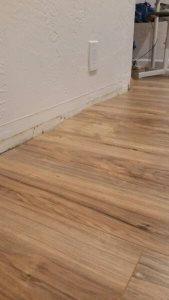 Laminate Flooring Repair Cover Photo