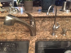 Kitchen Faucets Cover Photo