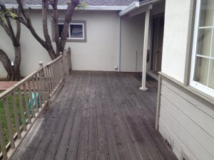 Deck Construction Cost