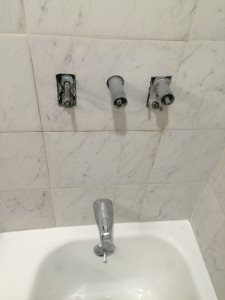 Faucet Replacement Cover Photo