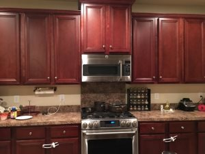 New Island And Kitchen Remodel Cover Photo