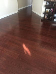 Floors Cleaned!! Cover Photo