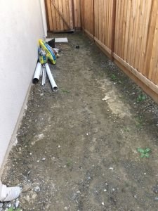 Paver And Artificial Turf Needed In Backyard Cover Photo