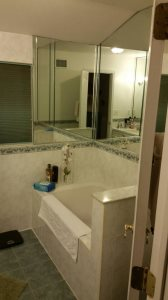 Master Bathroom  Cover Photo