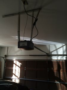 Marietta Home Needs Replacement Of Garage Door Opener Cover Photo