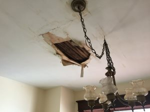 Wall Ceiling Repair  Cover Photo