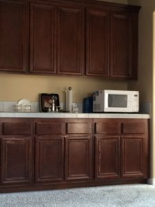 Kitchen Counter Modification Cover Photo