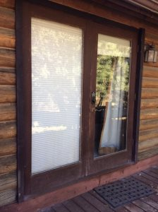 Cabin Doors And Repair Window Cover Photo