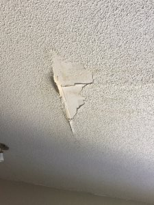Drywall To Knockdown Cover Photo