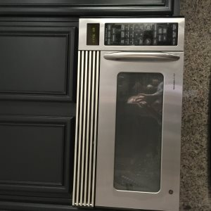 Project Microwave Cover Photo