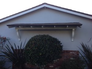 Roof Awning Removal Cover Photo