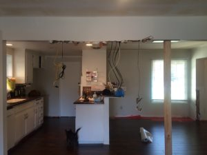 Ceiling Joists Cover Photo
