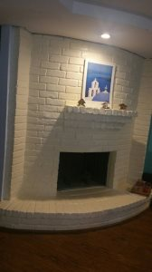 Remodel Fireplace Cover Photo