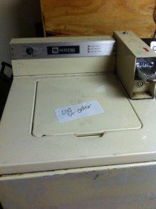 Major Appliance Service