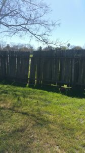 Northglen Fence Repair Cover Photo