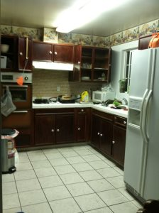 Kitchen Remodel. Looking Cover Photo