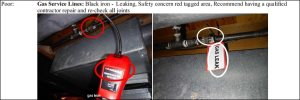Fix Gas Leak In Basement Cover Photo