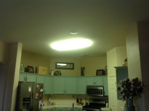 Install Lighting Cover Photo