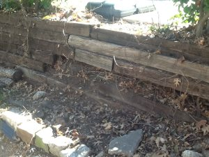 Retaining Wall Repair Cover Photo