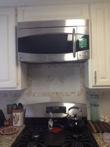 Microwave Cover Photo