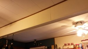 Kitchen Ceiling Cover Photo