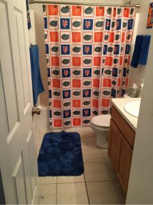 Small Bathroom Remodel Cover Photo