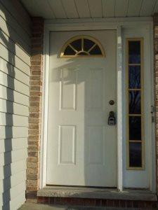 Door Cover Photo