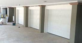 3 Garage Doors Cover Photo