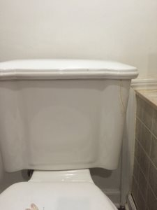 Toilet Tank Cover Photo