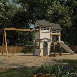 Ready To Assemble Vista Hybrid Playset Cover Photo