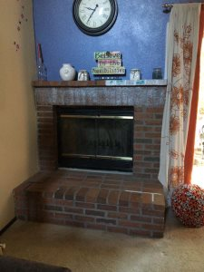 Fireplace Demolishing Cover Photo