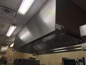 Healthsouth Nky Rehab Kitchen Hood Cover Photo