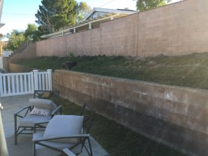 Backyard Renovation/Hill Removal  Cover Photo