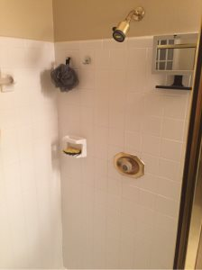 Shower Replacement Cover Photo