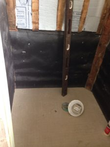 Cheap Bathroom Remodel Before Photo