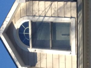 Window Frame Cover Photo
