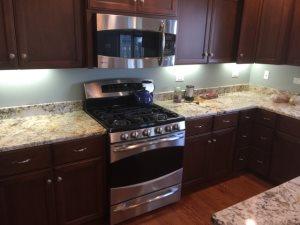 Backsplash Tile Needed In Kitchen Cover Photo