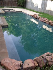Gunite Pools