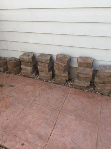 Rock/Brick Removal Cover Photo