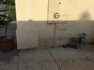 Install Gas Line To Pool Cover Photo