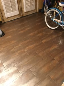 Install Wood Flooring Cover Photo