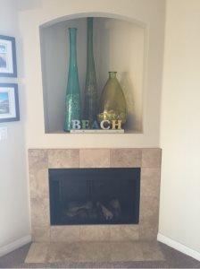 Fireplace And Wall Work Cover Photo