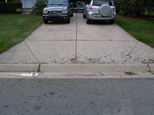 How Much Does it Cost To Repave a Driveway