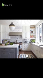 Custom Kitchen Cabinets Cover Photo