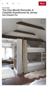Built-In Bunk Beds Cover Photo